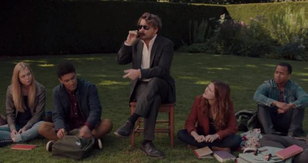 The-Professor-Official-Trailer-2019-Johnny-Depp-0-48-screenshot-600x317